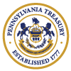 Pennsylvania Treasury Keystone Icon